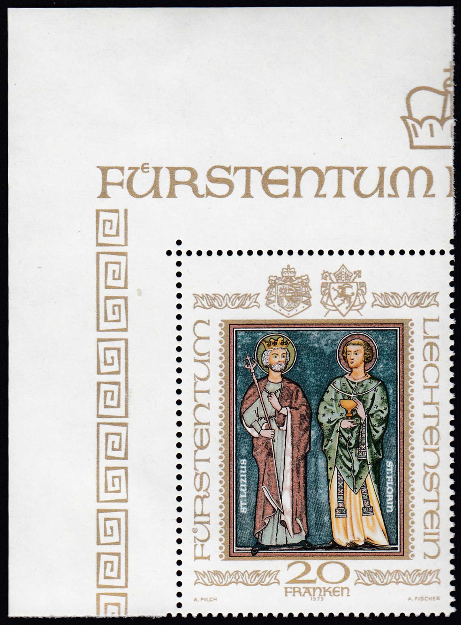 Liechtenstein Liechtenstein Fdc Ersttagsbrief Karte 1994 Grußmarken Mi.1085
